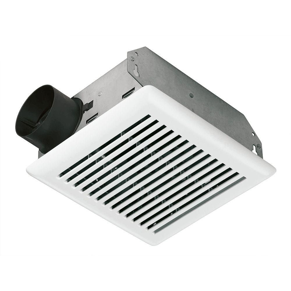 nutone valuetest 50 cfm wall/ceiling mount exhaust bath