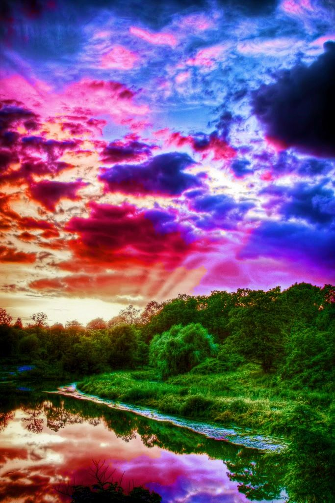 Is This Real Life In 2019 Sky Photos Nature Beautiful Sky