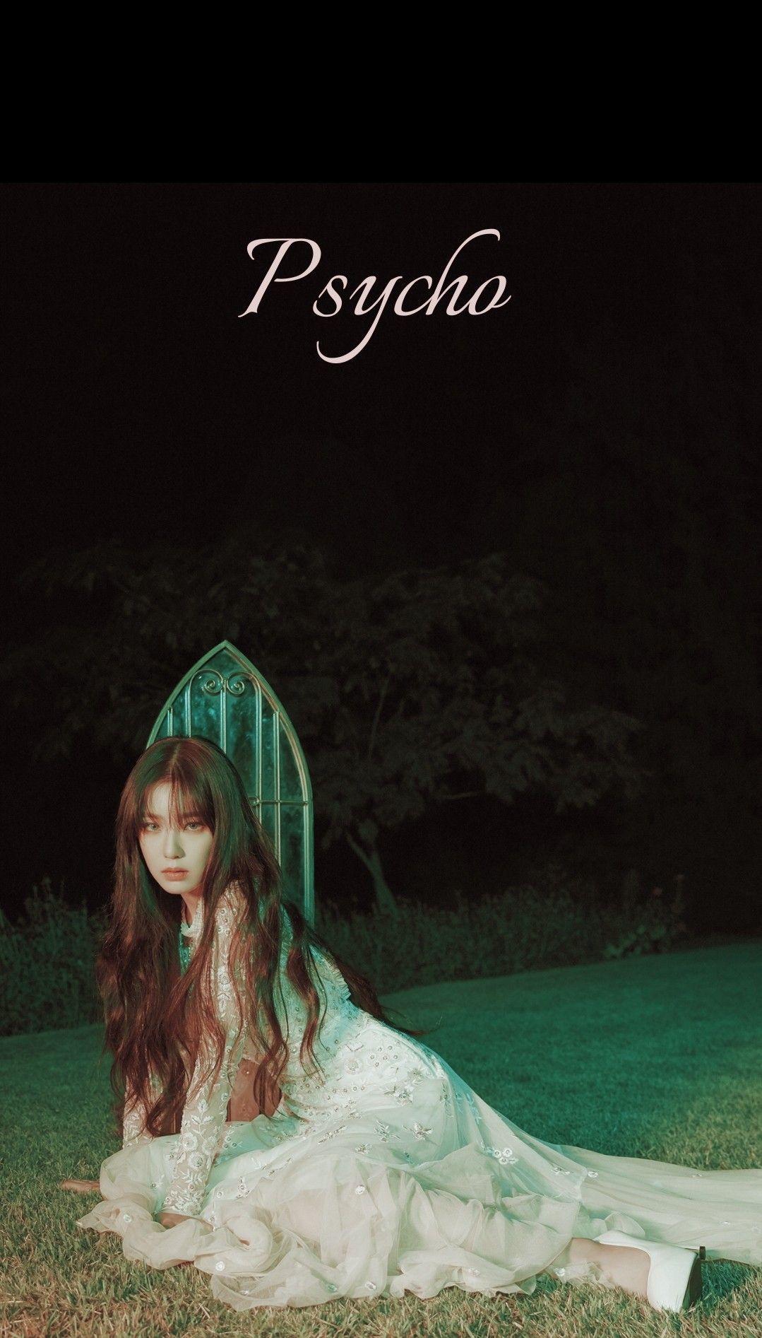 Pin Oleh Popo Poooo Di Iren Red Velvet Gadis Cantik Asia