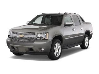 Dream Car Chevy Avalanche Car Best Used Trucks
