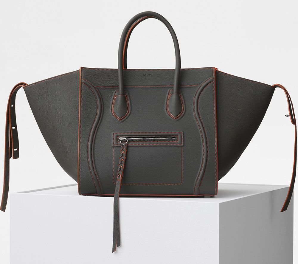 Céline Just Release a Giant Fall 2017 Collection and We Have Over 150 Bag  Pics Prices 701412bdeb
