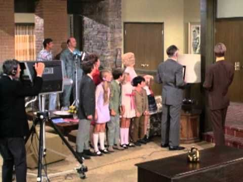 The Brady Bunch The Best Father Award 70s Tv Shows The Brady Bunch Good Good Father
