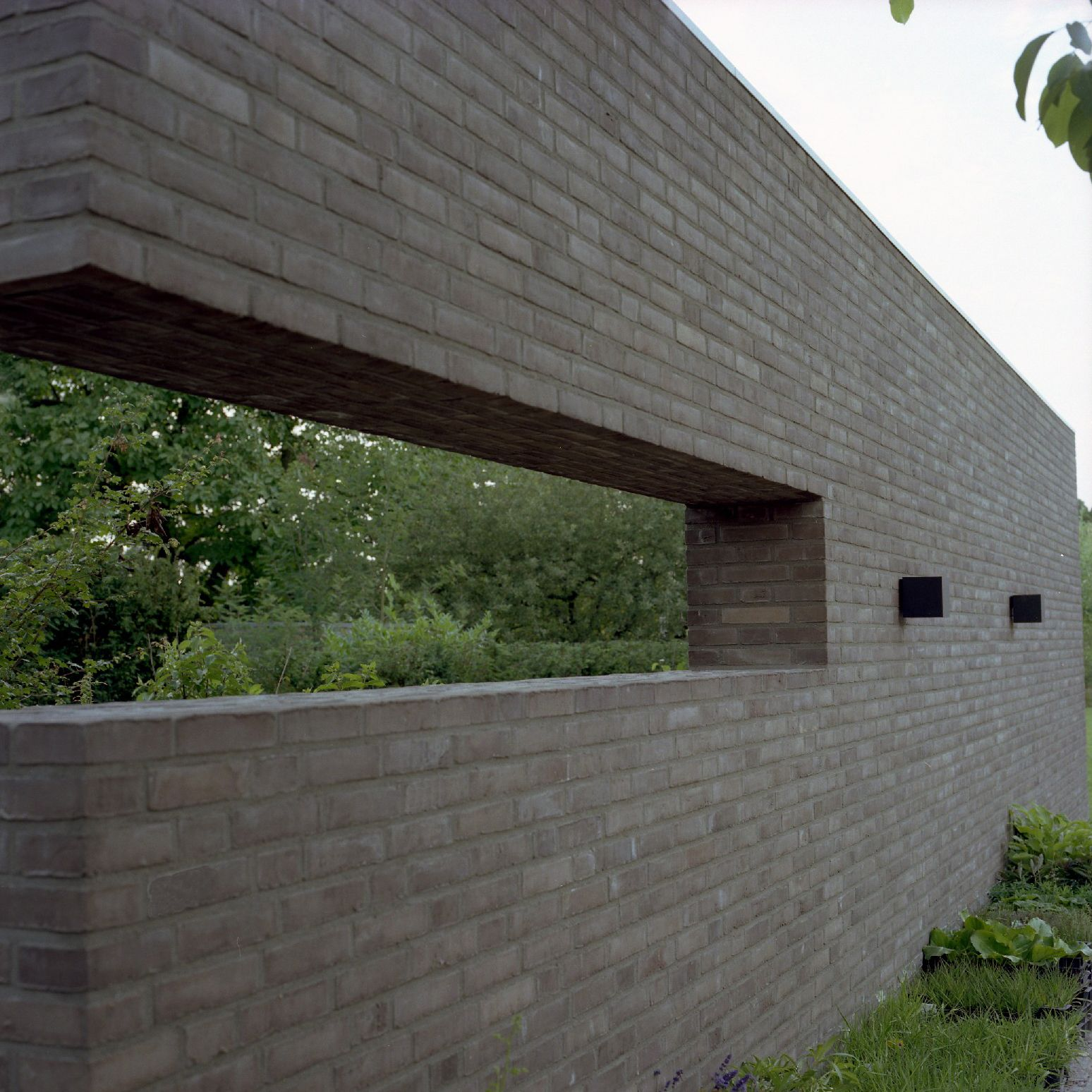 Architekten Mönchengladbach sieger kategorie einfamilienhaus doppelhaushälfte projekt hof