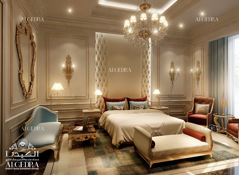 Bedroom Interior Designs Residential & Commercial Interior Designsalgedra  Bedroom