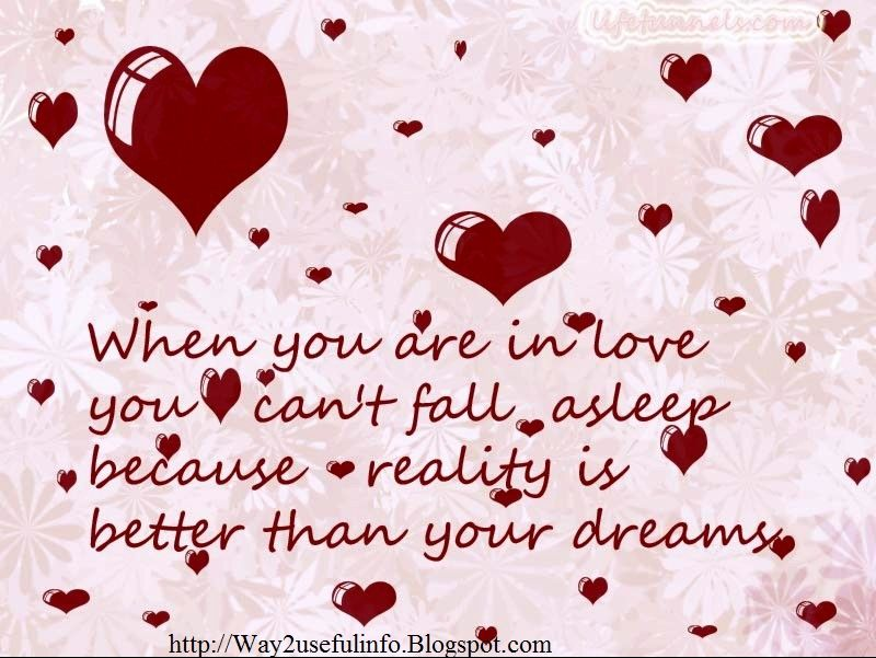 loveromanceimage Rare Collection of Valentines day Quotes – Best Quotes for Valentines Cards