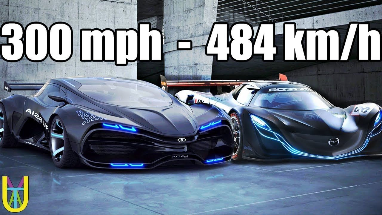 Top 10 Fastest Cars >> Top 10 Fastest Cars In The World 2019 Car In The World