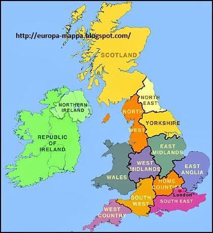 Cartina Geografica Politica Inghilterra.Risultati Immagini Per Foto Carta Politica Inghilterra Immagini Foto Inghilterra