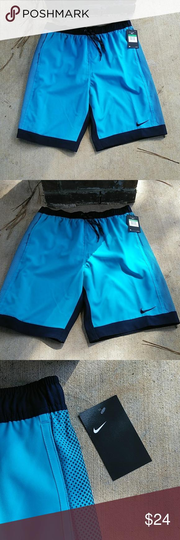 b43a24d6d9 Nike Swimwear for Men Brand New Nike Swim shorts for Men size Large Nike  Swim Swim Trunks