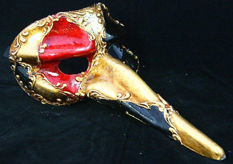 Bauta, máscara veneciana