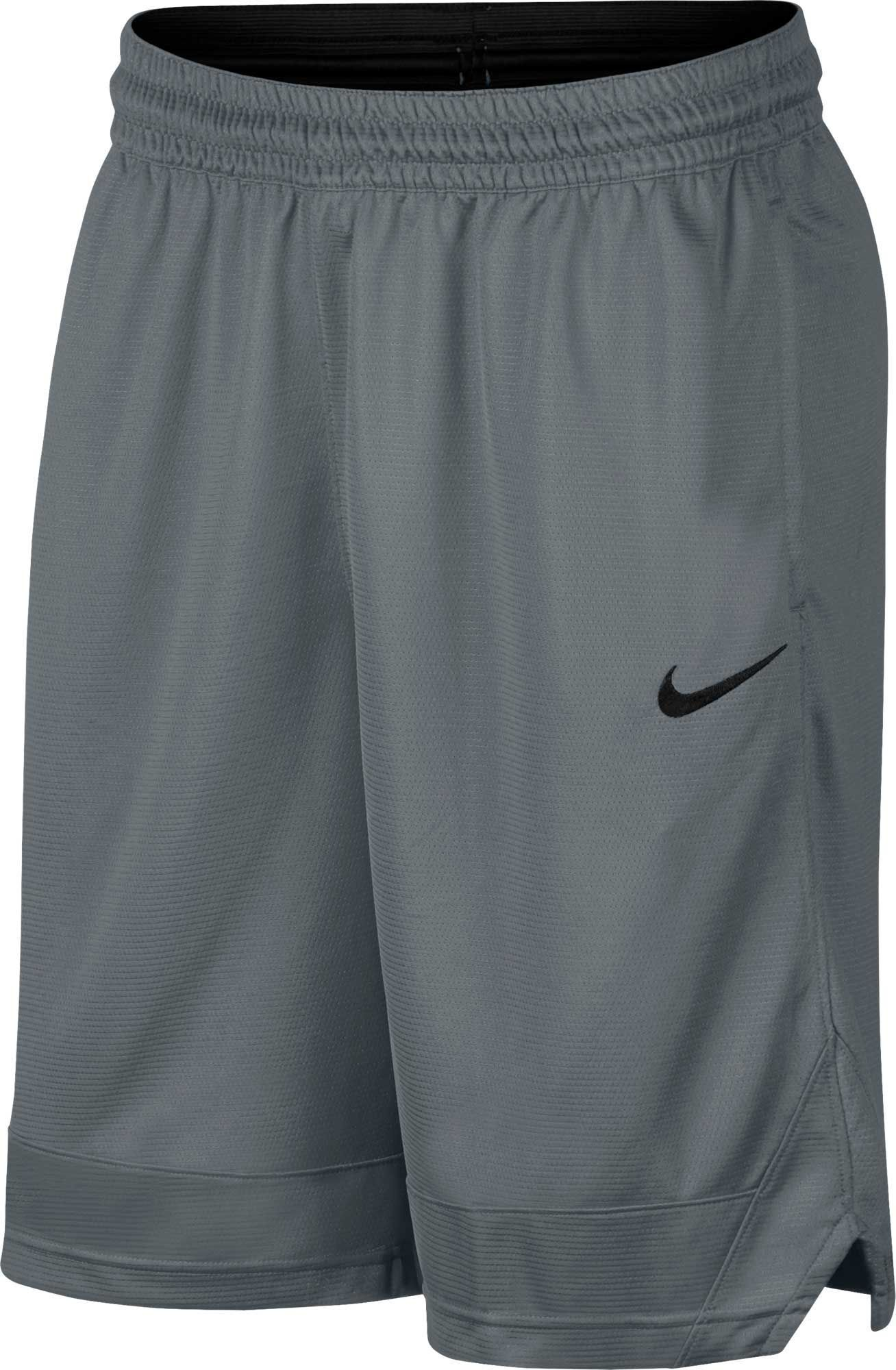 Nike Men S Dry Icon Basketball Shorts Mensscarves Nike Men S Dry Icon Basketball Shorts Cool Grey Black Basketball Shorts Nike Shorts Mens Sport Outfits