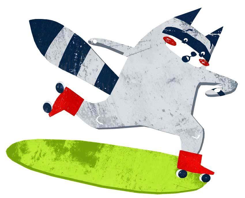 www.illustrationfriday.com