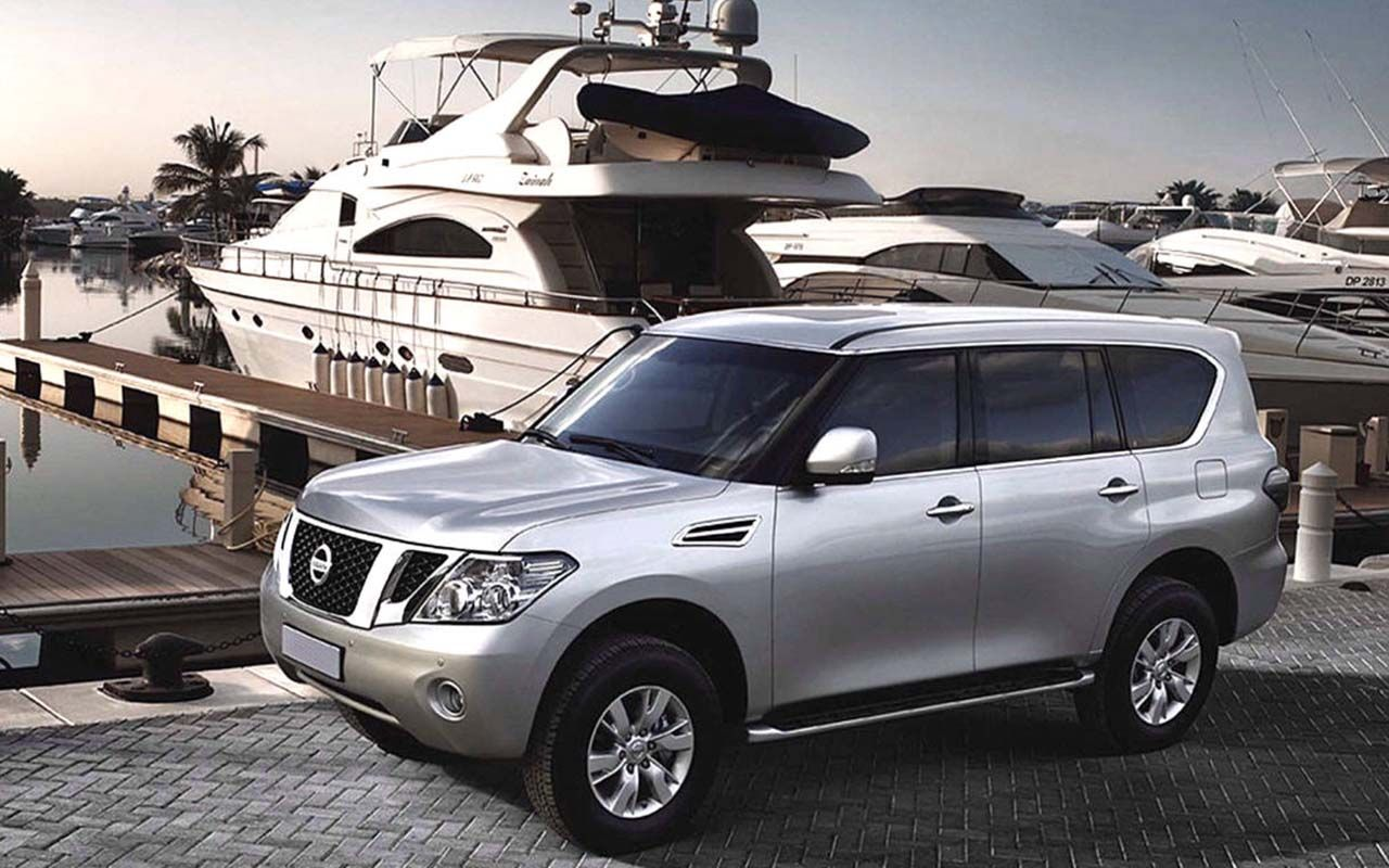 2017 Nissan Patrol Redesign Specs And Price >> 2016 Nissan Armada Redesign Http Www Carracinggamesonline Org