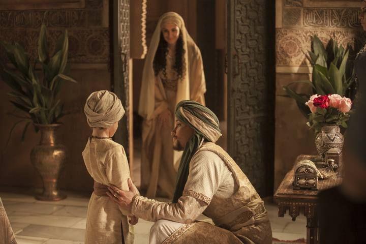Las mejores imágenes del capítulo 20 de 'Isabel' - RTVE.es
