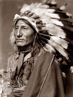 cree indian history