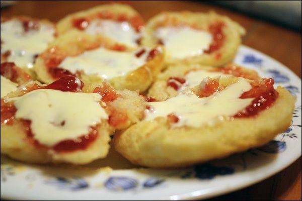 gluten free lemonade scones … | ([{ the_food_artisan }])