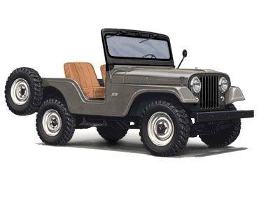 1955 CJ5 | Willys jeep, Jeep, Jeep cj