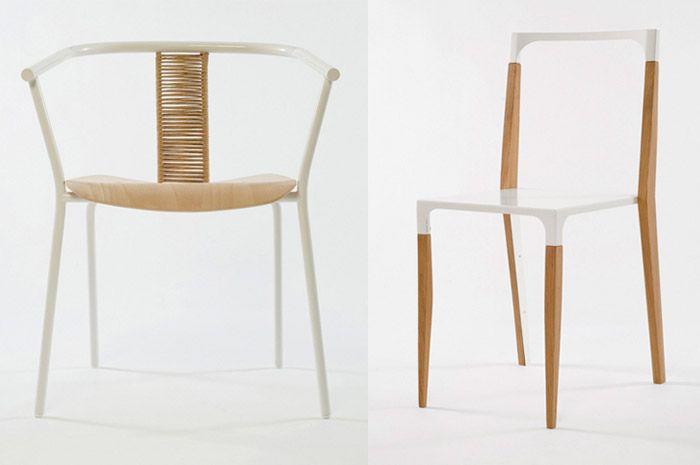 Chairs By Scott Rich Victoria