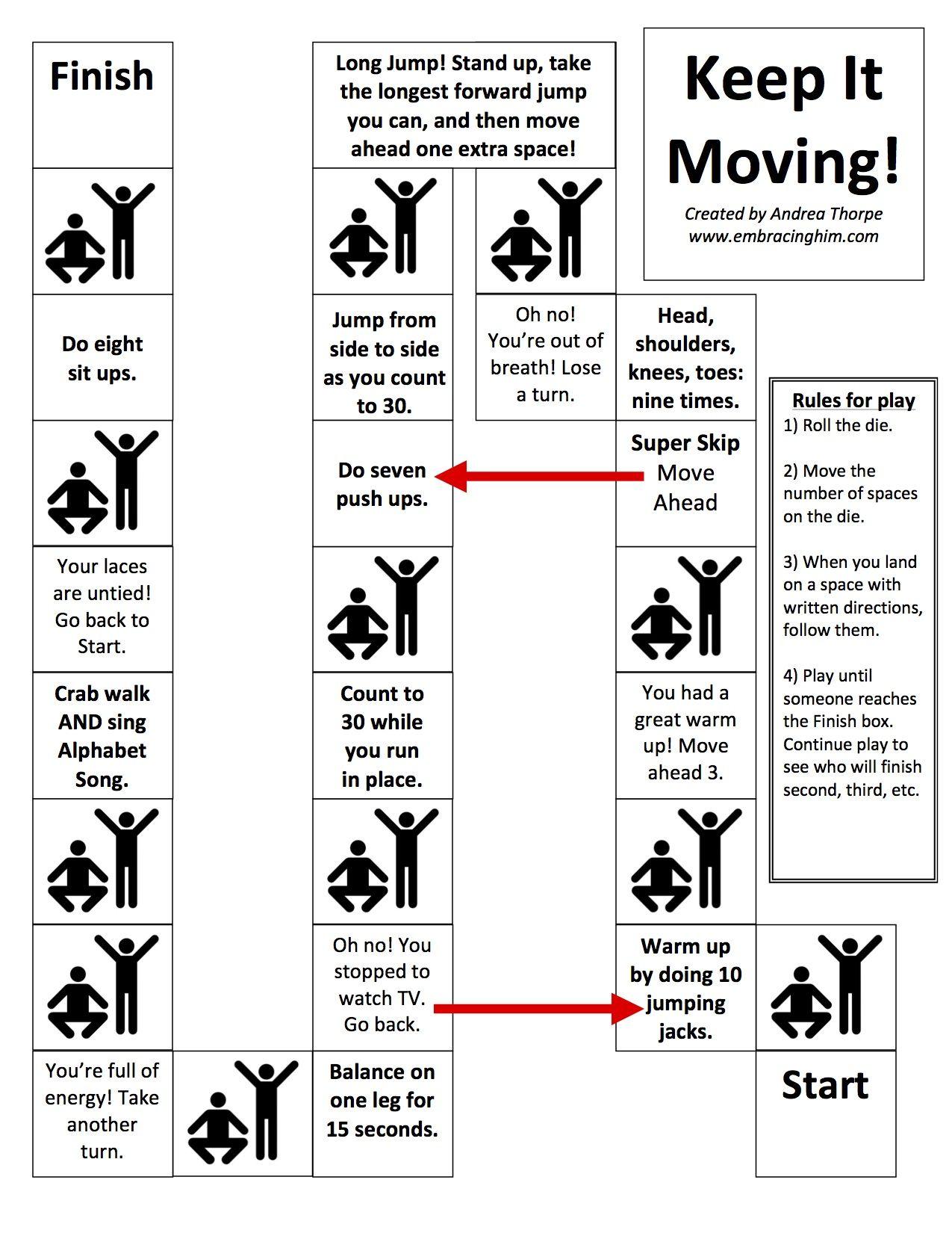 5 Indoor Activities For Kids