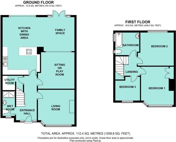 Rightmove Co Uk In 2020 House Extension Plans House Extension Design Bungalow Floor Plans