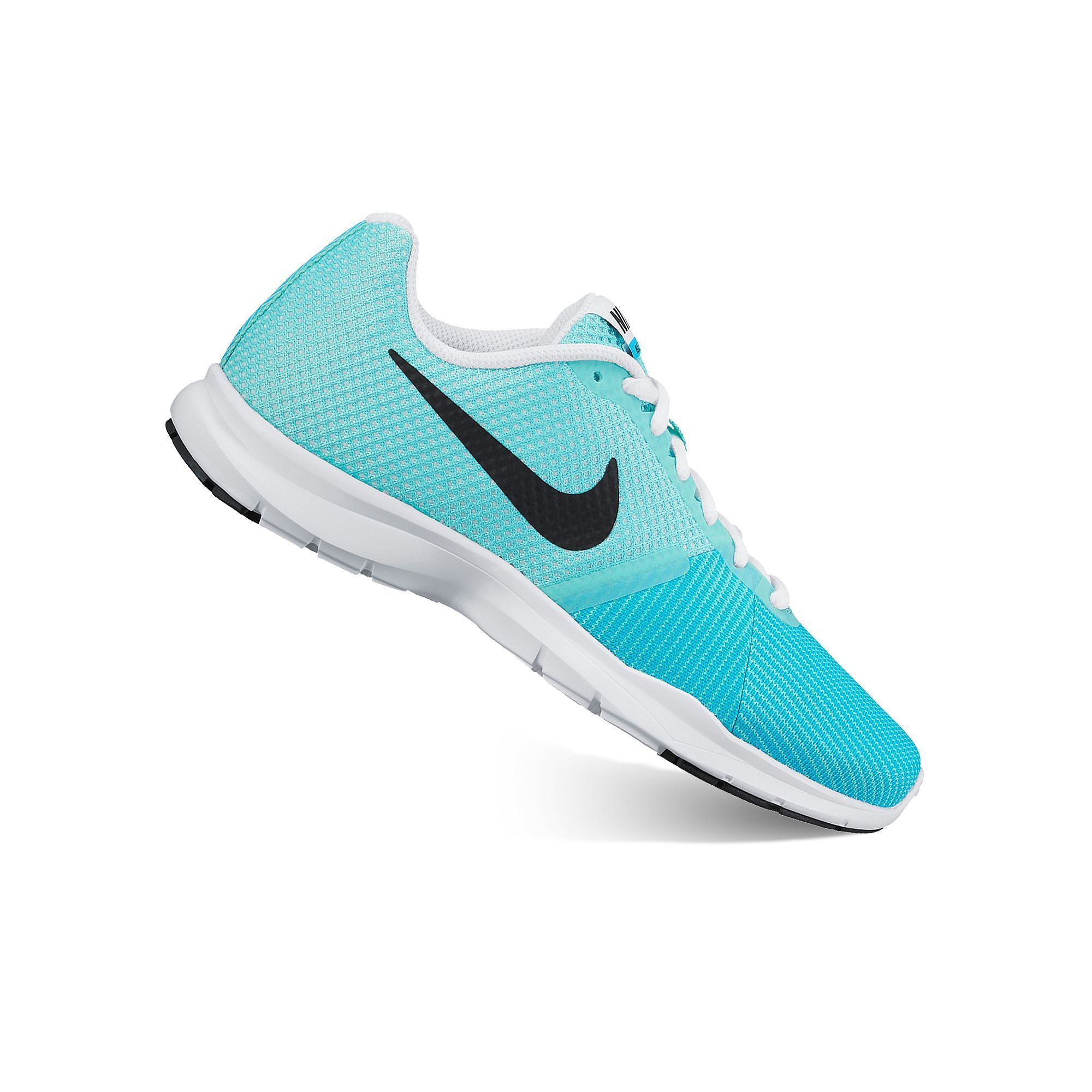 6b48fa18f9e2 Nike Flex Bijoux Grade School Girls  Sneakers