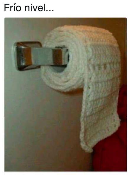 19 Memes Que Entenderas Perfecto Si Tu Tambien Tienes Muchisimo Frio Memes De Frio Chistes De Frio Crochet Divertido