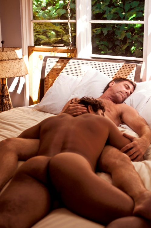 image Hollywood couple nude gay sex movie picked