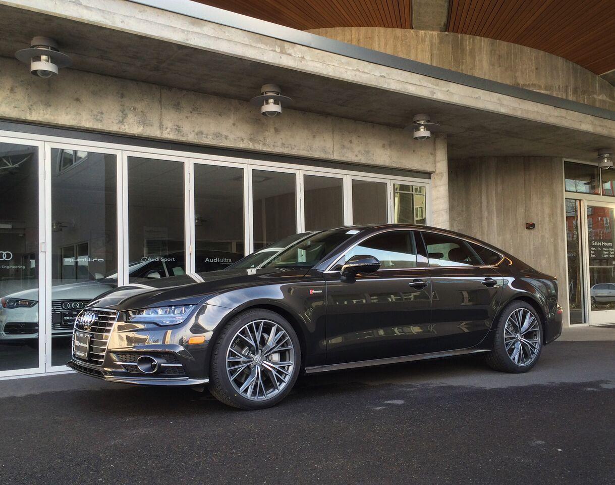 Audi Seattle New Audi Dealership In Seattle Wa 98105 Audi Audi Dealership Luxury Car Dealership