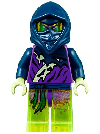 Lego Ninjago Characters Names Spyder Ninjago Lego Ninjago