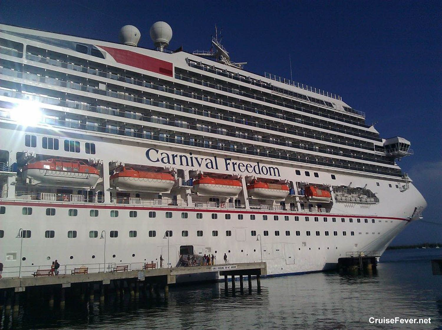 Carnival Cruise Line Adding Rd Cruise Ship In Texas In - Cheap cruises from galveston 2015