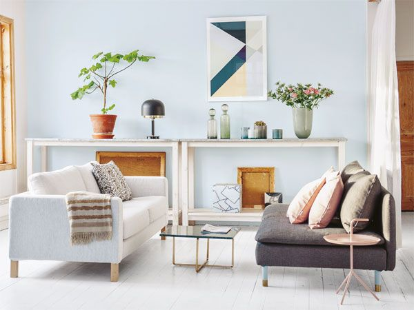 Mobel Skandinavisches Design ~ Skandinavisches design designer möbel messing beistelltisch