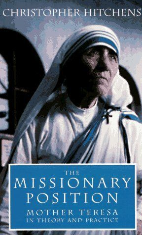Missionary position mother teresa