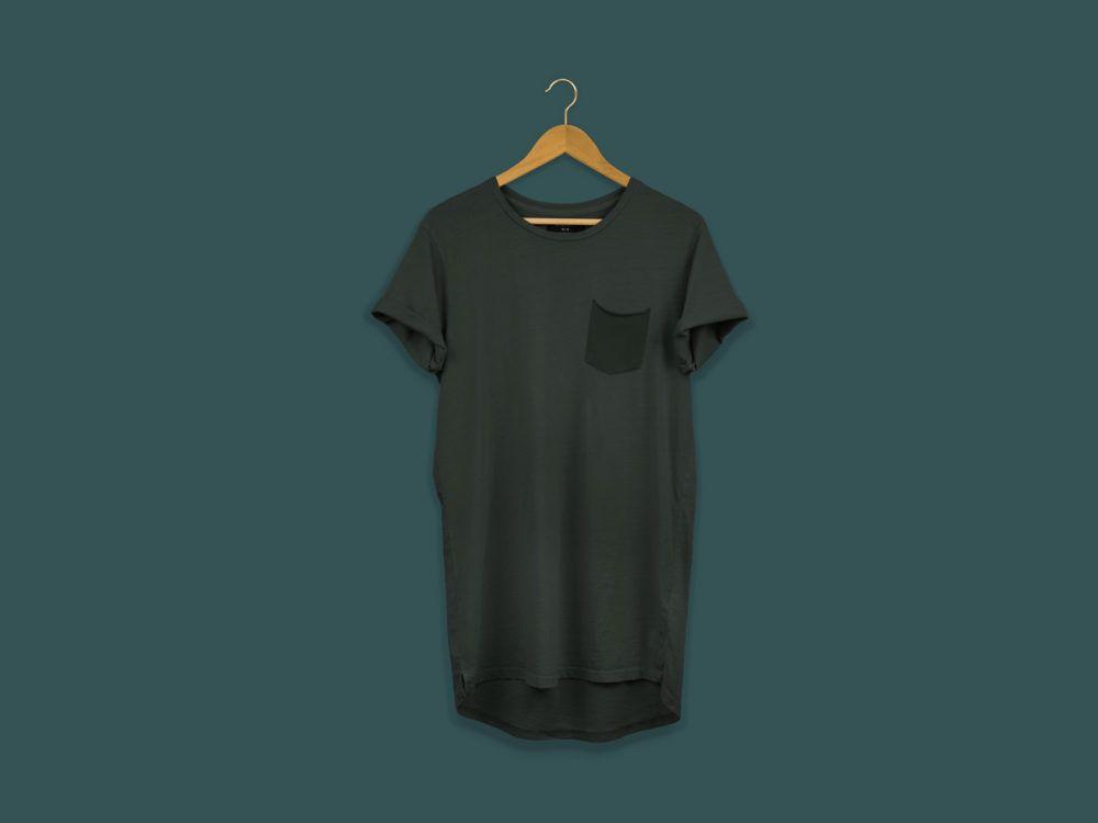 Download Longline T Shirt Mockup 2018 Free Mockup Shirt Mockup Tshirt Mockup Free Shirts