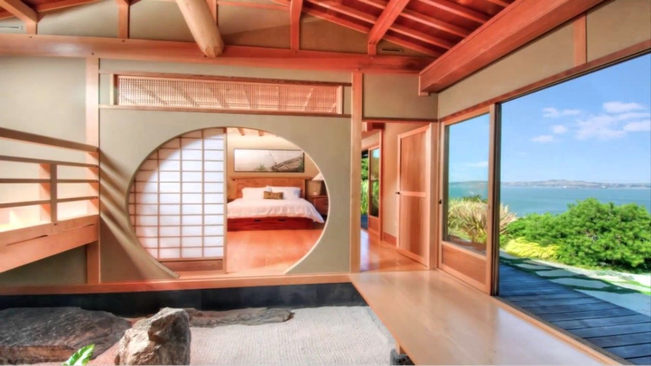 20 Home Interior Design with Traditional Japanese Style