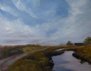 ArtistSites.org | Online Art Gallery : Reenie McCallum - Original Paintings
