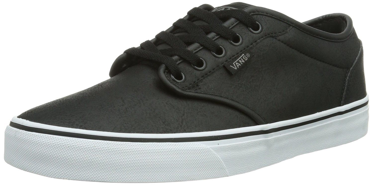 Men's Atwood High Top Sneaker (With images) | Mens vans shoes