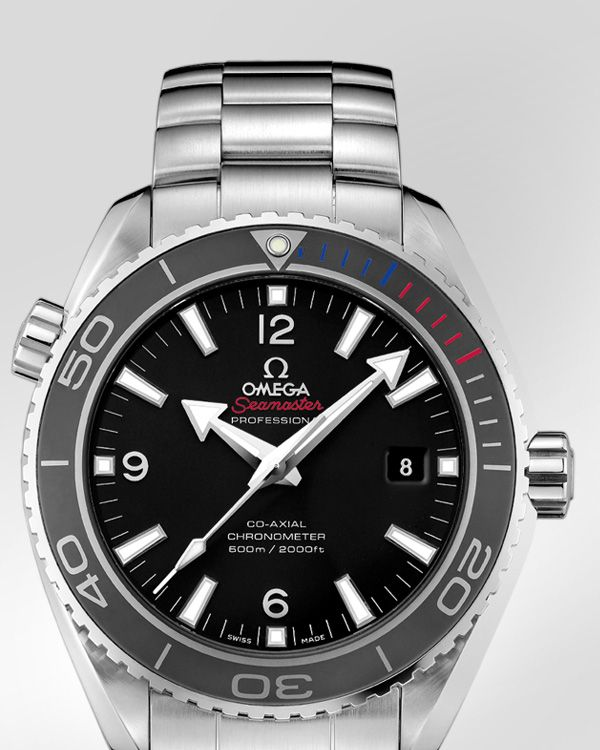 3785c8df54a OMEGA Watches  The Collection Specialities Olympic Collection - Steel on  steel - 522.30.46.21.01.001