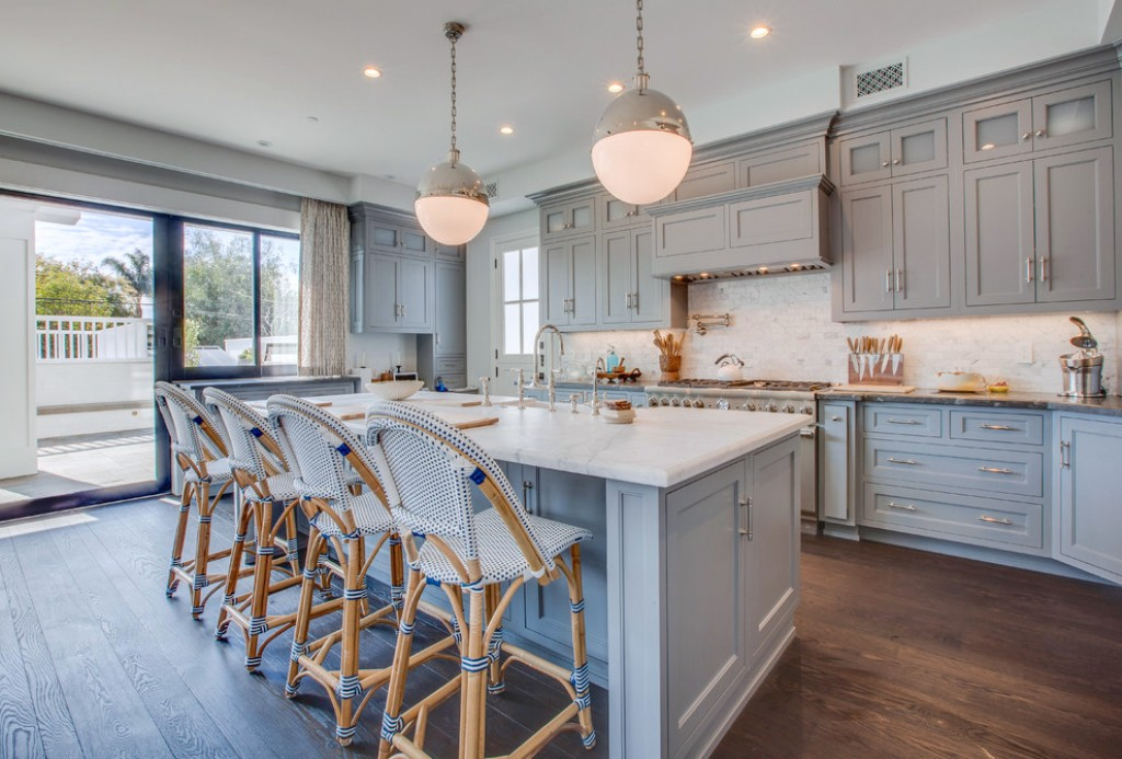 Light Gray Kitchen Cabinets For Sale Light Gray Kitchen Cabinets Design Rooms Decor A Farmhouse Kitchen Design Grey Blue Kitchen Blue Gray Kitchen Cabinets