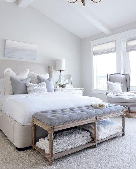 40 Guest Bedroom Ideas: 40 Dreamy Master Bedroom Ideas And Designs