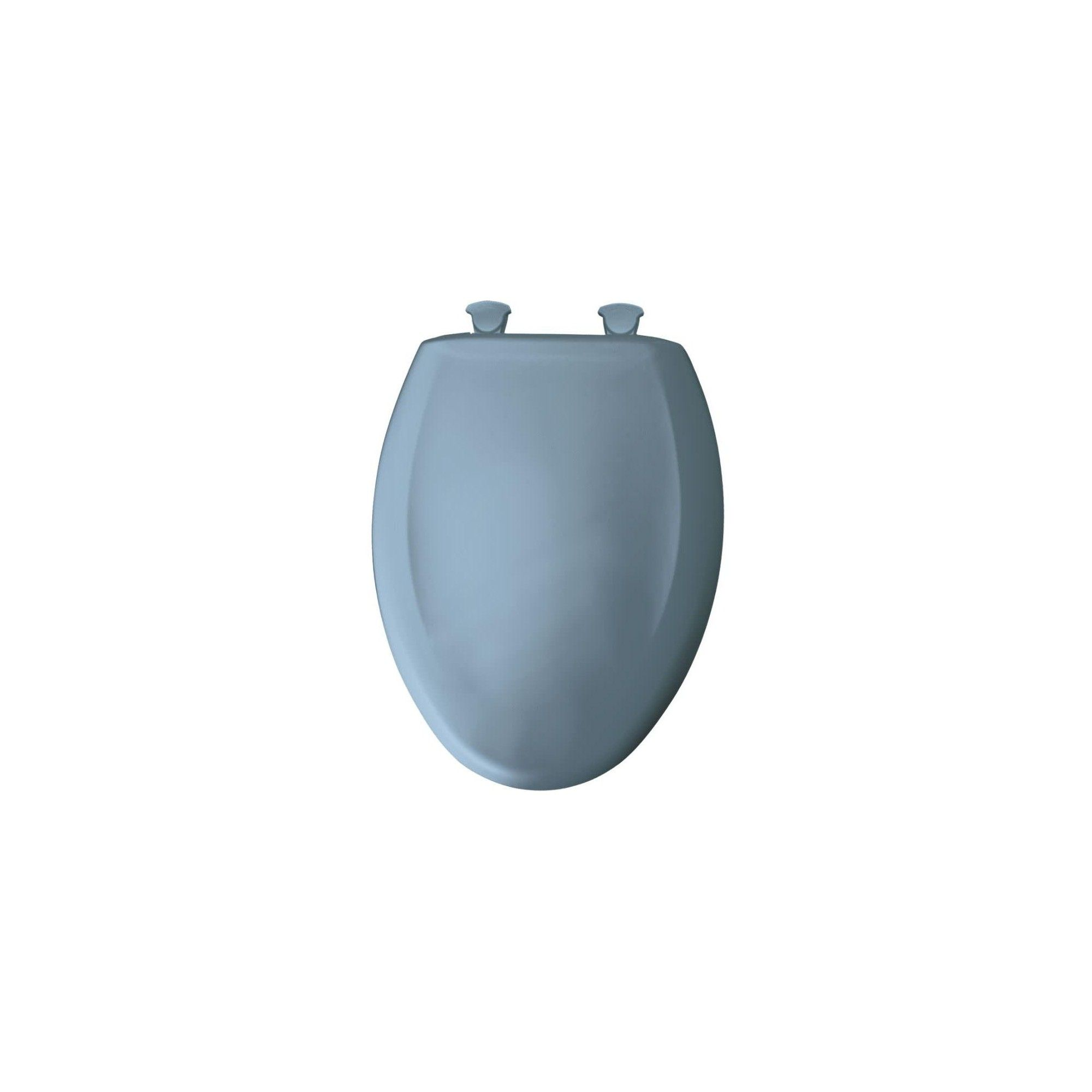 Bemis 1200slowt Elongated Closed Front Toilet Seat And Lid