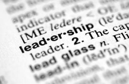 What's the difference between a good leadership quote and a great leadership quote? Good leadership quotes are me-focused. Great leadership quotes are others-focused.