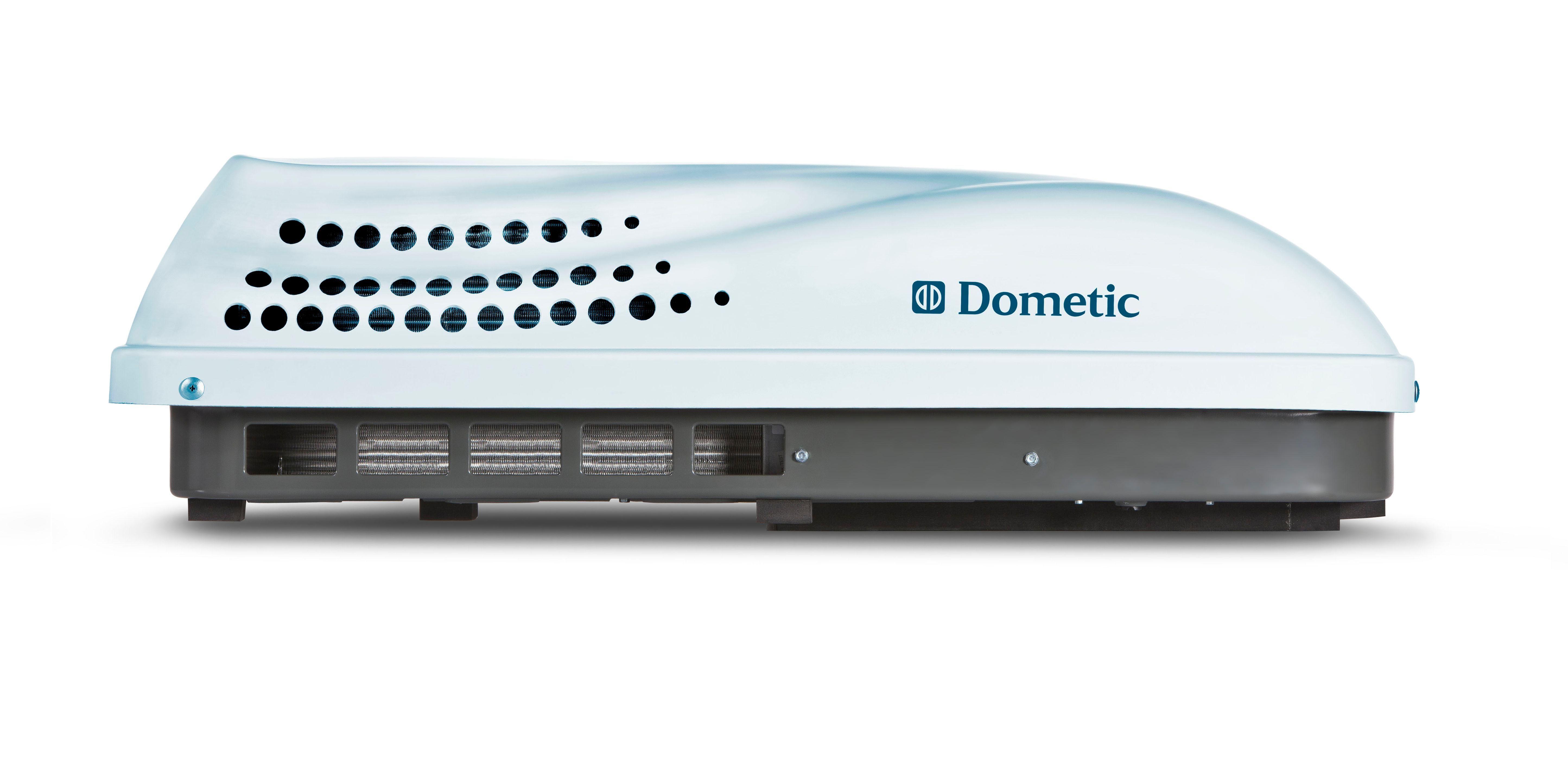 Dometic 640315CXX1C0 Penguin II Polar White