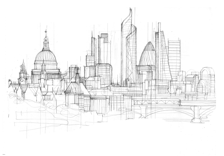 La City London