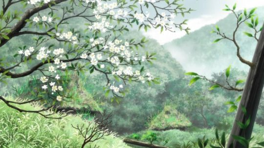 Awesome Anime Backgrounds