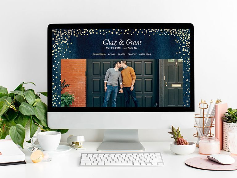 The 9 Best Wedding Website Builders Of 2020 Wedding Website Builder Best Wedding Websites Wedding Website