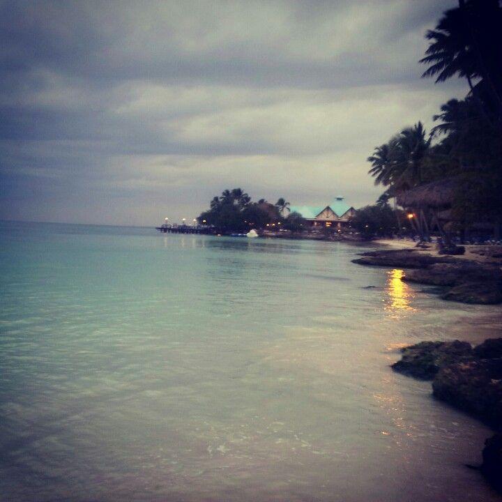 La Romana Resort in Bayahibe beach, DR
