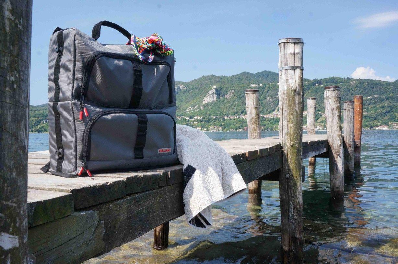 Pin by Plus Developments Ltd on Adventure van Bags