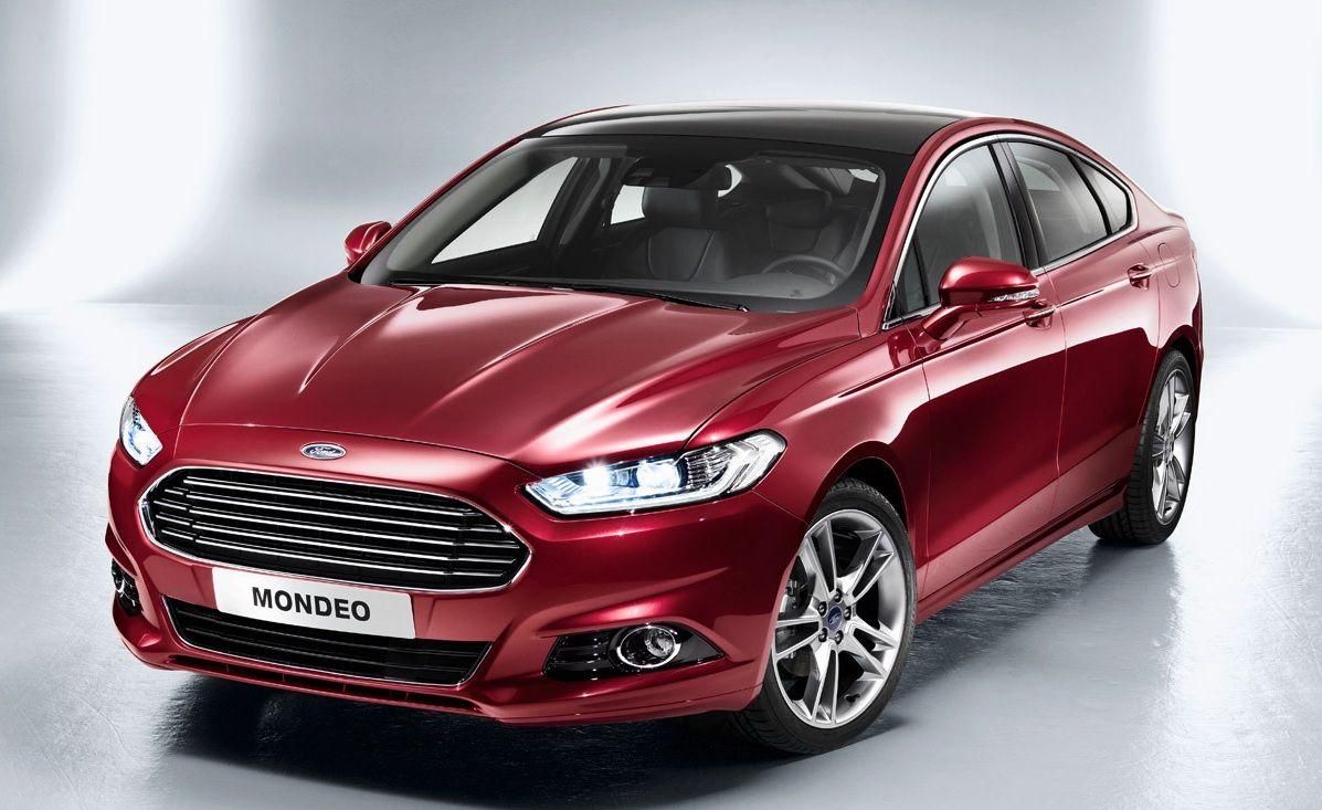 Ford Mondeo Auta