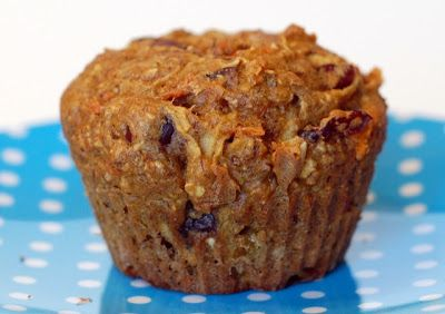 Eat Live Grow Paleo: Muffins anyone ?