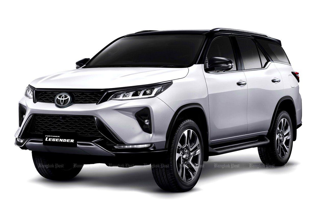 Toyota New Fortuner 2020 Performance And New Engine Transmisi Otomatis Toyota Land Cruiser