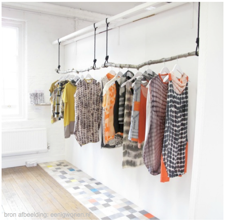 KLeding ophangen 4 | organizing | Pinterest | Hanger, Organizing and ...